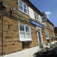 Walgrave dog-friendly pub and dog walk, Northamptonshire - Dog walks in Northamptonshire