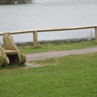 Haysden Country Park dog walk, Kent - Kent dog walk and cafe.JPG