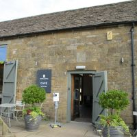 Dog-friendly cafe with dog walk and outstanding views, Gloucestershire - IMG_3469.JPG