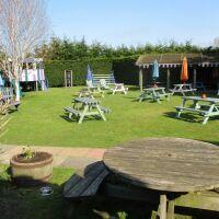 A149 Village pub near Sandringham country park, Norfolk - Norfolk dog-friendly pubs near the sea.JPG