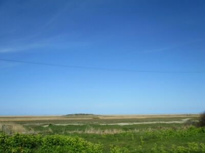 A149 dog-friendly dining pub with awesome views and great food, Norfolk - Driving with Dogs