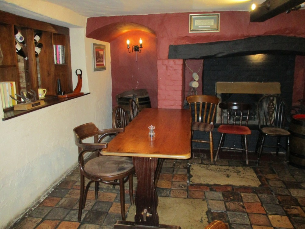 A354 dog walk and dog-friendly inn, Dorset - IMG_0490.JPG