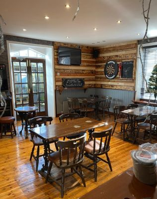 Dog-friendly pub not far from the A14, Suffolk - Driving with Dogs