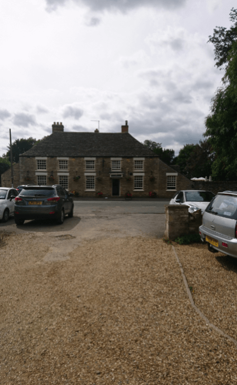 Dog walk and a dog-friendly pub near Peterborough, Cambridgeshire - Cambridgeshire dog-friendly pub and dog walk