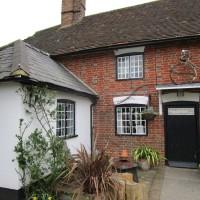 A272 dog walk and dog-friendly pub, West Sussex - Sussex dog-friendly pub with dog walk.JPG