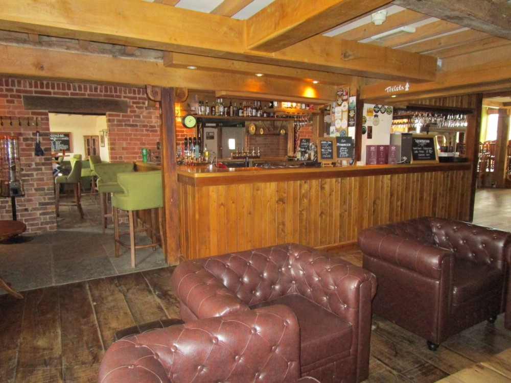 A275 dog walk and refreshments, West Sussex - Sussex dog walks with dog-friendly pubs.JPG