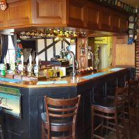 Riverside dog-friendly pub and dog walk, Essex - Essex dog-friendly pub and dog walk