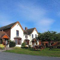 Worcester dog-friendly pub and B&B, Worcestershire - Worcestershire dog-friendly pubs and hotels.jpg