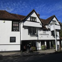 Loose dog-friendly pub and dog walk, Kent - Kent dog-friendly pubs with dog walks