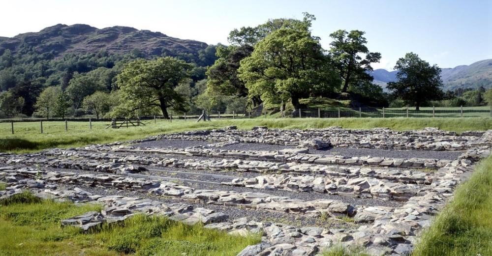 A591 Roman dog walk, Cumbria - Dog walks in Cumbria