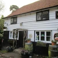 Dog-friendly pub near Ashdown Forest, East Sussex - Sussex dog walks with dog-friendly pubs.JPG