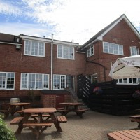 A5 dog walk and dog-friendly pub, Leicestershire - Leicestershire dog walk and dog-friendly pub