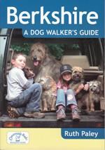 Berkshire - A Dog Walker's Guide