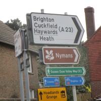 A23 dog walks and dog-friendly pub near Haywards Heath, West Sussex - Sussex dog walks.JPG