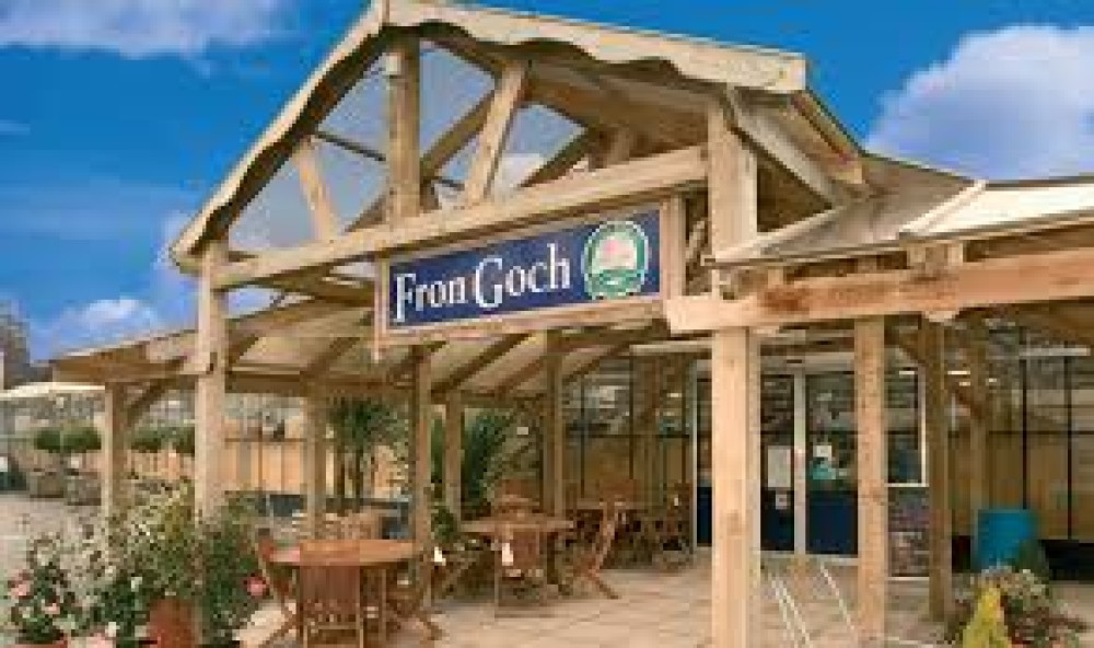 Fron Goch Garden Centre - dog-friendly, Wales - 455D8544-29AA-40FD-A7B5-2417C9D93B29.jpeg