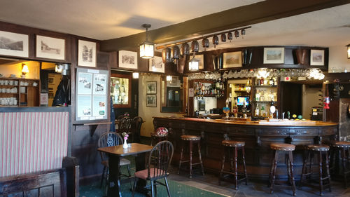 A382 Dog-friendly pubs with B&B in small Dartmoor town, Devon - Dartmoor dog-friendly pub with B&B.jpg