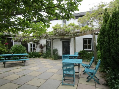 A396 Exe Valley dog-friendly inn with B&B and dog walks, Devon - Driving with Dogs