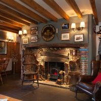 A27 eastbound dog-friendly pub and dog walk near Worthing, West Sussex - Sussex dog-friendly pub and dog walk