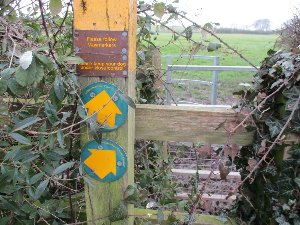 Traditional dog-friendly pub and dog walk near Hinckley, Leicestershire - Leicestershire dog-friendly pubs with dog walks.JPG