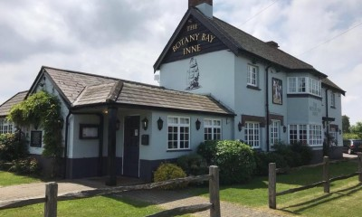 A31 dog-friendly pub, Dorset - Driving with Dogs
