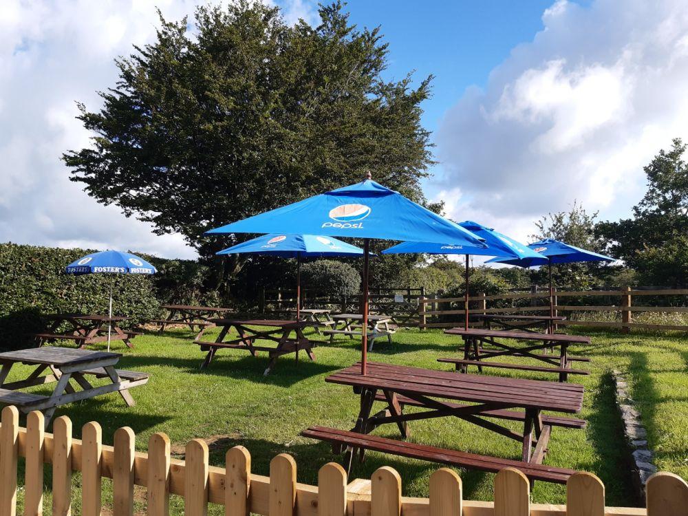 The Dartmoor Diner dog-friendly, Devon - 20200710_084318.jpg