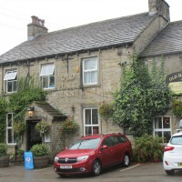 Dales dog walk and dog-friendly pub, Yorkshire - Yorkshire dog-friendly pub and dog walk