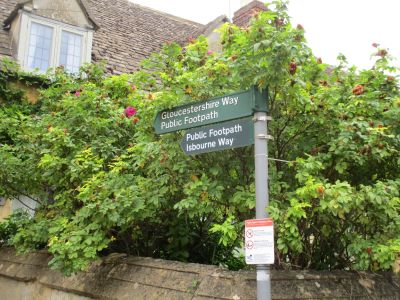 Winchcombe dog-friendly inn with B&B and dog walks, Gloucestershire - Driving with Dogs