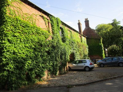 Dog-friendly inn and dog walks near Market Harboro, Leicestershire - Driving with Dogs