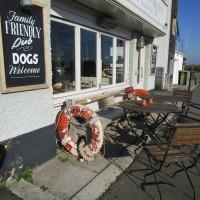 Rye dog-friendly pub and dog walk, East Sussex - Sussex dog-friendly pubs with dog walks