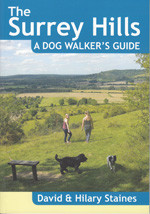 Surrey Hills: A Dog Walker's Guide