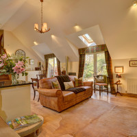 Quantock Cottages - dog-friendly, Somerset - 4-luxury-dog-friendly-cottage-the-quantock-hide.jpg