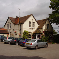 M50 Junction 1 River Avon dog walk and dog-friendly pub, Gloucestershire - Dog walks in Gloucestershire