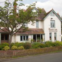 M40 Junction 4 dog walk and dog-friendly pub, Buckinghamshire - Dog walks in Buckinghamshire