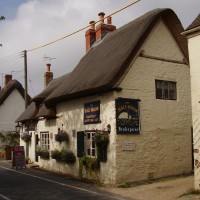 M40 Junction 6 dog-friendly pub and dog walk, Oxfordshire - Dog walks in Oxfordshire