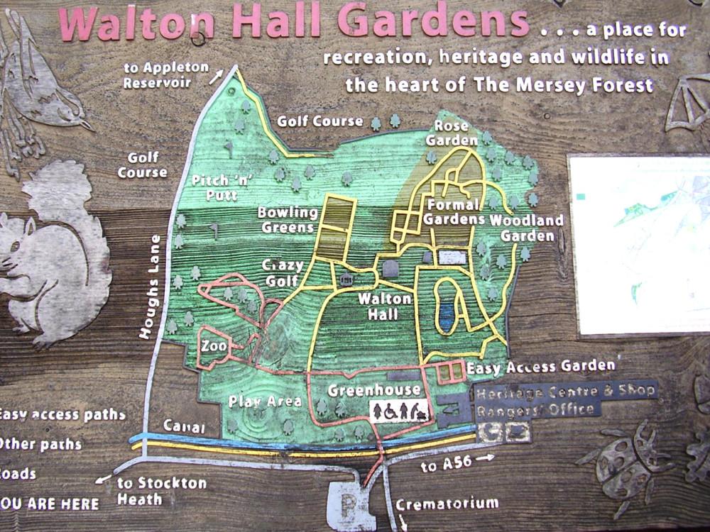 M56 Junction 10 or 11 dog walk near Warrington, Cheshire - Dog walks in Cheshire