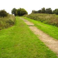 Stadt Moers Country Park, Merseyside