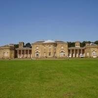 Heaton Park dog walk, Greater Manchester - Dog walks in Greater Manchester