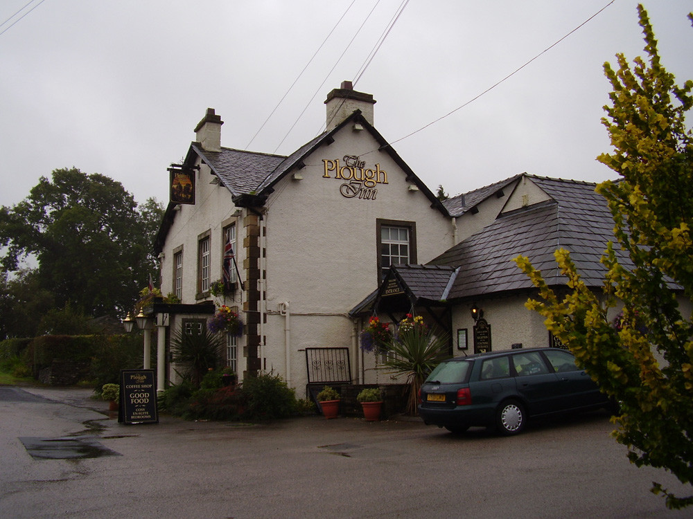 M6 Junction 36 dog-friendly pub and dog walk, Cumbria - Dog walks in Cumbria
