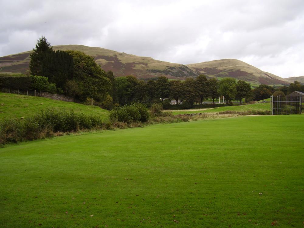 M6 Junction 37 dog walks and refreshments in Sedbergh, Cumbria - Dog walks in Cumbria