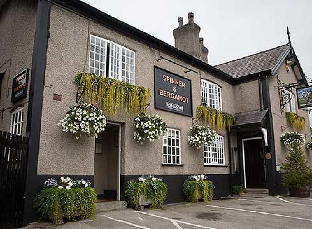 Comberbach dog-friendly pub, Cheshire - Cheshire dog-friendly pubs.jpg