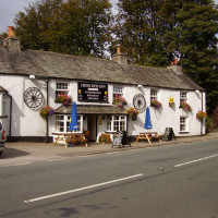 M6 Junction 38 dog-friendly pub and walk near Tebay, Cumbria - Dog walks in Cumbria