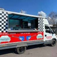 A27 Westbound - Bob's dog-friendly Diner on the Chichester By-pass, West Sussex - bob.jpg