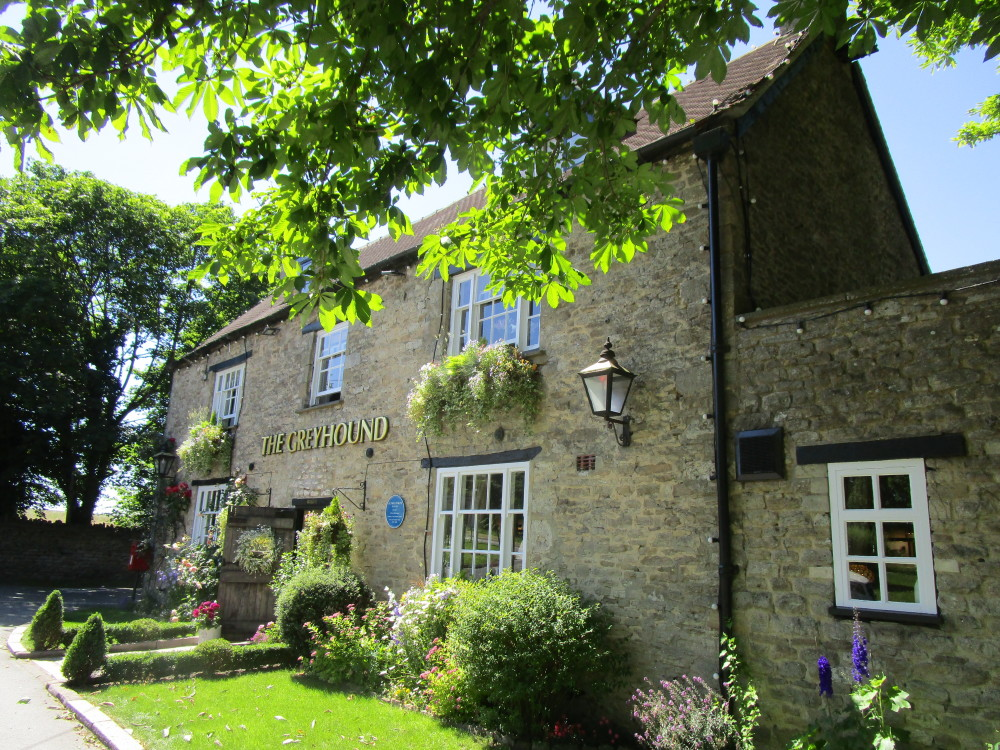 A420 dog-friendly inn near Abingdon, Oxfordshire - Oxfordshire dog-friendly pub and dog walk
