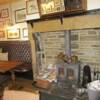 Dalesway dog walk and friendly pub, North Yorkshire - Yorkshire dog-friendly pub and dog walk
