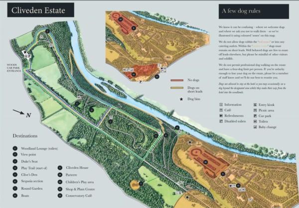 Cliveden Dog Walk Map.JPG