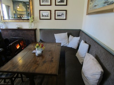M5 Junction 4 dog-friendly pub, Worcestershire - Driving with Dogs