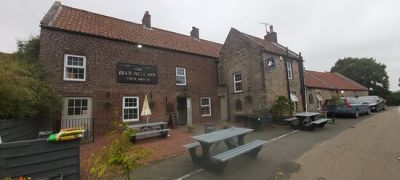 A697 Dog-friendly inn with B&B and cottage, Northumberland - Driving with Dogs
