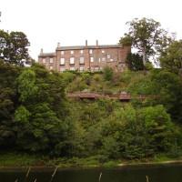 M6 Junction 42 River Eden dog walk and pub, Cumbria - Dog walks in Cumbria