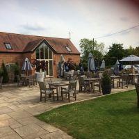 A46 coaching inn near the M5 Jct 9, Gloucestershire - beckford2.jpg