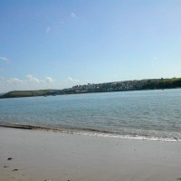 Daymer Bay dog-friendly beach and dog walk, Cornwall - Dog walks in Cornwall